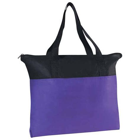 monogrammed tote bag customizable bags silkletter