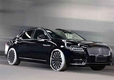 lincoln continental mark ii for 2019 reviews update ...