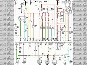 19 Lovely Ford Fusion Wiring Diagram Stereo