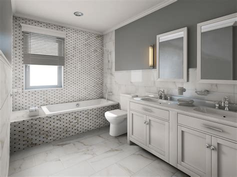 Bathroom Tile by Your Complete Guide To Bathroom Tile Why Tile 174