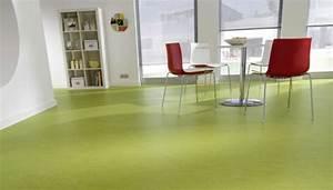Bodenbelag Küche Linoleum : linoleum bodenbelag fu bodenbelag in gr n farbideen ~ Michelbontemps.com Haus und Dekorationen
