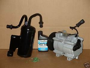 Ac Compressor Kit 2006