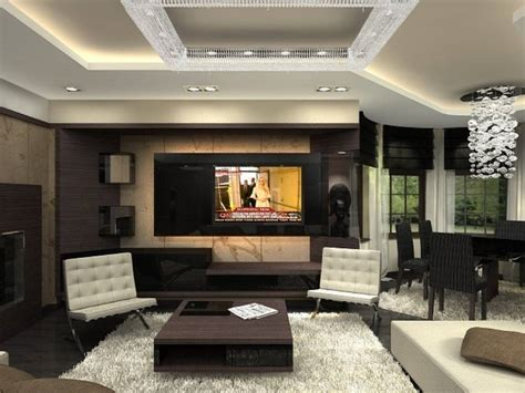 18 Excellent Luxury Living Room Designs With Different