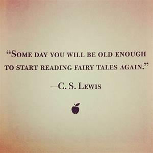 Fairy Tales Quotes. QuotesGram