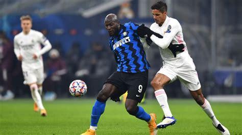 Inter 0 - Real Madrid 2: resultado, resumen y goles ...