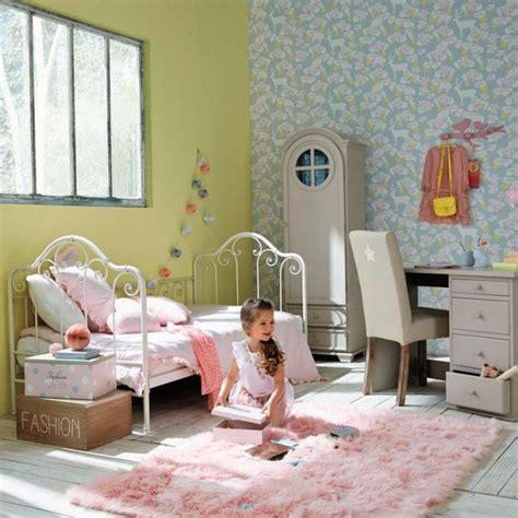 chambre fille maison du monde chambre enfant par maisons du monde