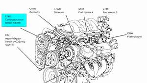 1999 Ford Windstar Engine Diagram