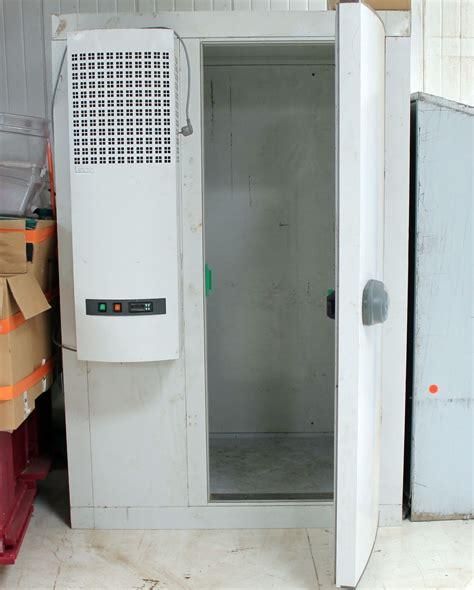 la chambre froide chambre froide négative la température idéale