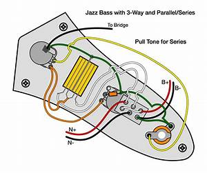 Befuddles Me  U2014 The Standard Way To Wire A Jazz Bass Is