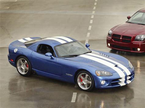 dodge viper srt  coupe review supercarsnet