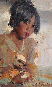 by Artist Nicolai Fechin | 2014 Amazing Artwork | Pinterest