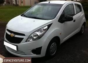 Chevrolet Spark Coffre : chevrolet spark 2012 essence voiture d 39 occasion casablanca prix 73 000 dhs ~ Medecine-chirurgie-esthetiques.com Avis de Voitures