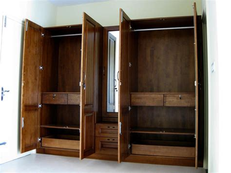 Wardrobe In Closet by 20 Best Ideas Of Bedroom Wardrobe Closet