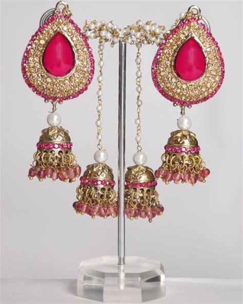 fashion styles latest earring design