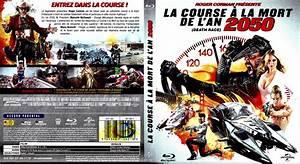 Course A La Mort 3 Streaming : jaquette dvd de la course la mort de l 39 an 2050 blu ray cin ma passion ~ Maxctalentgroup.com Avis de Voitures