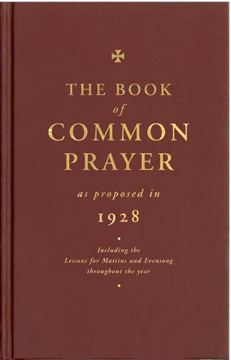 book  common prayer  proposed   including