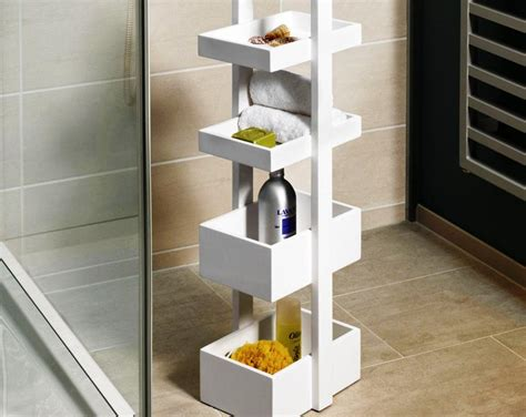 Bathroom Etagere Ideas