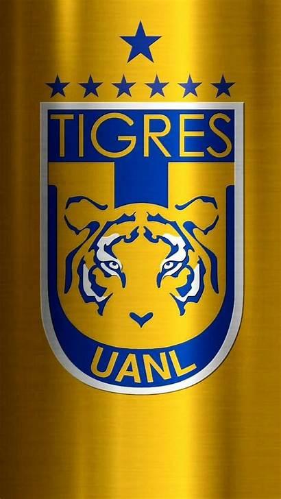 Uanl Tigres Incomparables
