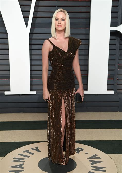 katy perry  vanity fair oscar  party  los angeles