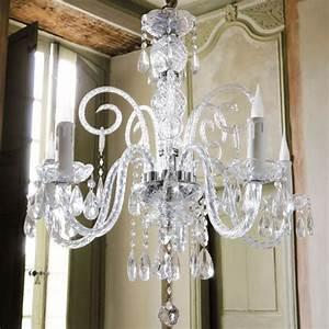 Lustre Baroque Maison Du Monde : lustre maisons du monde cassandre julien ~ Teatrodelosmanantiales.com Idées de Décoration