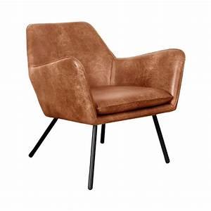 Fauteuil lounge vintage Bon Drawer