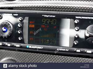 Blaupunkt Car Radio Stereo In Car Entertainment System