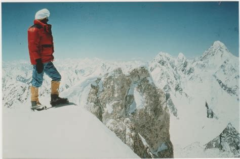 Height If Gasherbrum Ii Archives