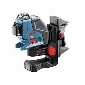 Niveau Laser Plaquiste : niveau laser int rieur gll 3 80 p support bm 1 ~ Premium-room.com Idées de Décoration