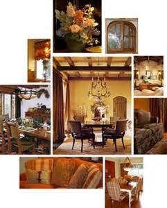 tuscan decor design bookmark 8752