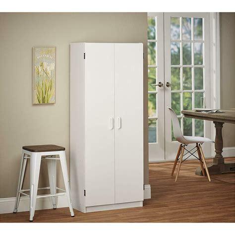 wooden storage cabinet  doors kitchen home office
