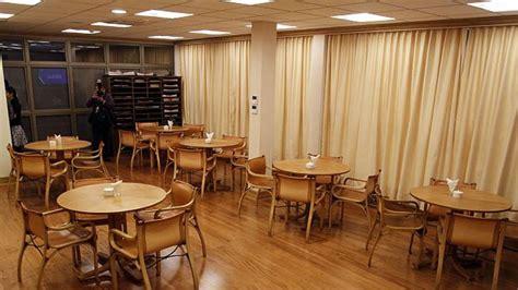 congreso  muebles  cafeteria costaron  millones