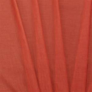 Gardinenbreite Berechnen : gardinen stoff meterware ambiente leinenoptik terrakotta ~ Themetempest.com Abrechnung