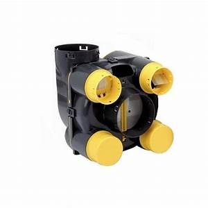 Vmc Simple Flux Autoréglable : vmc simple flux atlantic eolix ventilation maison ~ Edinachiropracticcenter.com Idées de Décoration
