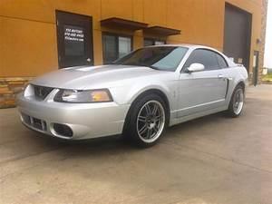 Used 2003 Ford Mustang Cobra SVT, Terminator Cobra, 13k miles like new! PRICE DROP!!! for sale