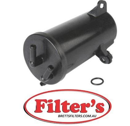 2012 Civic Fuel Filter by Fsd28103 Fuel Filter Diesel Injector Filter Assy Assembly
