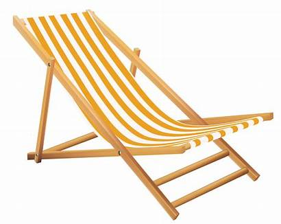 Chair Transparent Clipart Lounge Vacation Yopriceville