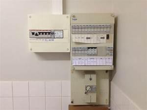 Changer Tableau Electrique : changer un tableau electrique ~ Melissatoandfro.com Idées de Décoration