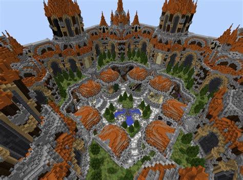 Minecraft Hypixel Lobby