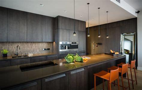 Hightech Style Interior Design Ideas