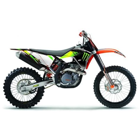 kit deco 125 sx kit d 233 co energy ktm sx et sxf 07 12 one industries 63149010