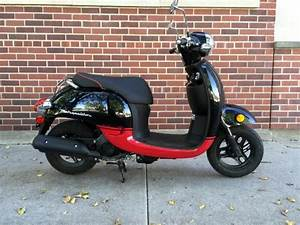 49cc Gas Scooter Motorcycles For Sale