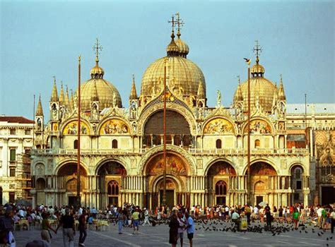 Basílica de São Marcos em Veneza | Dicas da Itália