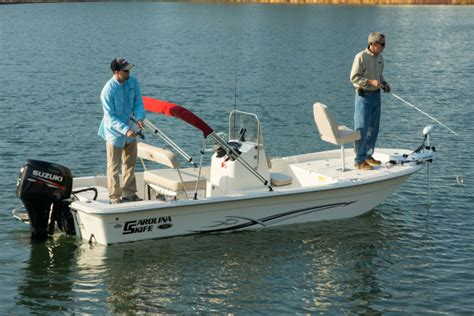 Carolina Skiff Boats by Research 2013 Carolina Skiff Jvx 20 Center Console On