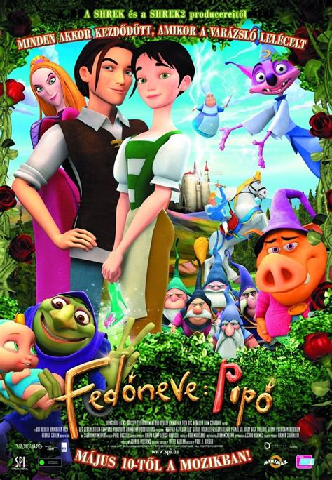 Picture of Happily N'Ever After
