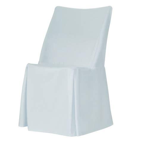 housses pour chaises housse tissu pour chaise otto