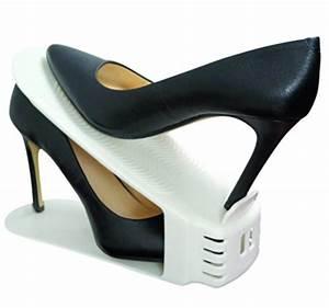 Range Chaussure Magique : range chaussures vogadget ~ Teatrodelosmanantiales.com Idées de Décoration