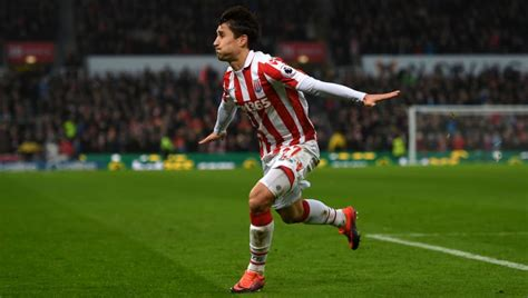 Middlesbrough Plan Audacious Deal to Snare Stoke's Bojan ...