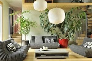 Table Basse En Beton : 53 id es de table basse d co pour votre salon ~ Teatrodelosmanantiales.com Idées de Décoration