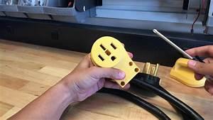 Nema 14 30r Wiring