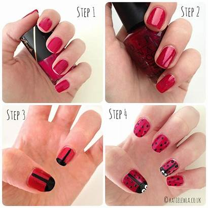 Nail Designs Nails Pretty Favorite Lovely Tutorials